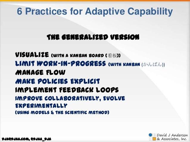 Feedback loops to enhance software capability essay