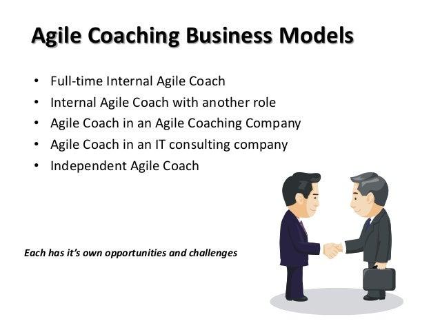 The Agile Coaching Profession