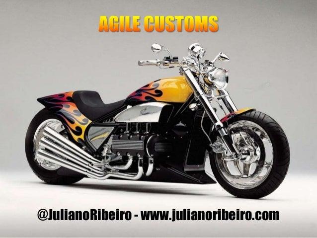 @JulianoRibeiro - www.julianoribeiro.com