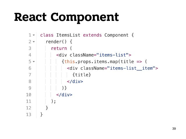 2014: Client-Side 1. В проектах сражаются за доминирование: Angular, Knockout, jQuery, Backbone, Handlebars 41 1. Низкая ...