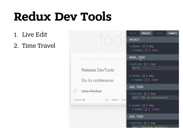 Redux Diff Monitor