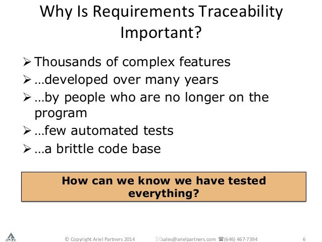 How Much Testing Is Enough For Software That Can Condemn A