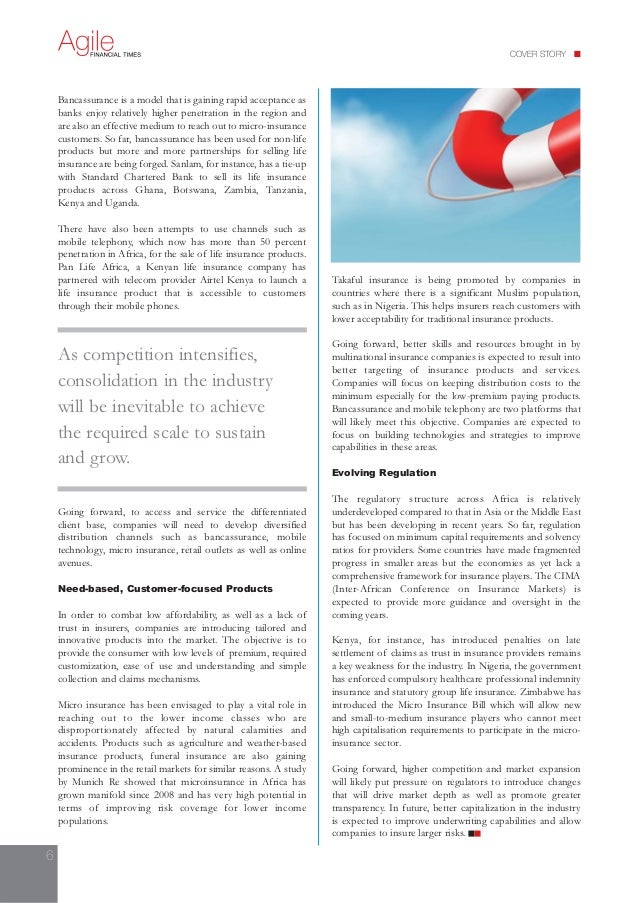 7  CASE STUDY  Energizing  Star  Assurance  Star Assurance Company is an insurance provider based in  Ghana. It was incorp...