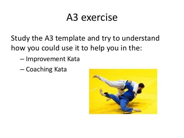 toyota kata presentation for the agile finland community, Presentation templates