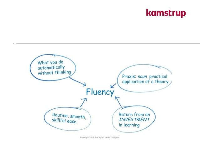Agile fluency and metrics2 Slide 2