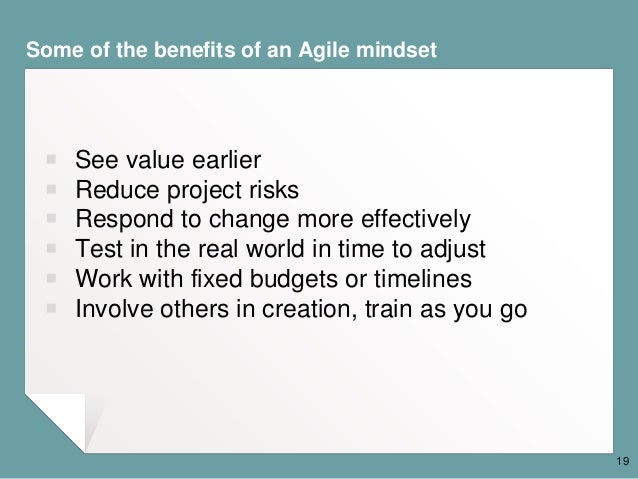 determining the right management mindset for Scrum teams and especially product owners struggle with finding the balance  in this blog posts i'll share my thoughts about the difference between having a project or a product mindset  project management via gantt charts  but in the end it's all about building the right product for the customer.