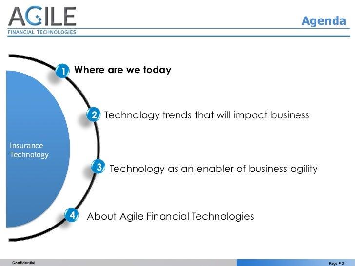 Insurance Technology Trends Slide 3