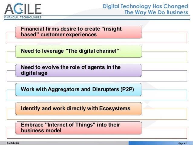 Privacy & Security Challenges Faced By Financial Services In The Digital Age Slide 3