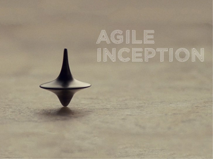 AGILEINCEPTION AGILE