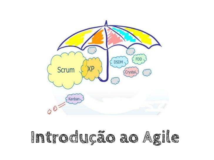 Introdução ao Agile