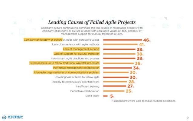 Agile leadership - aginext 2019 Slide 3