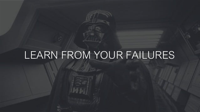 Agile Lessons to Learn from Star Wars