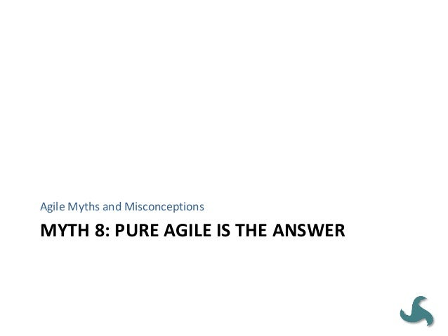 Pitfall #3 Not considering the full scope of changes required. • Agile change processes welcome late-breaking changes whil...