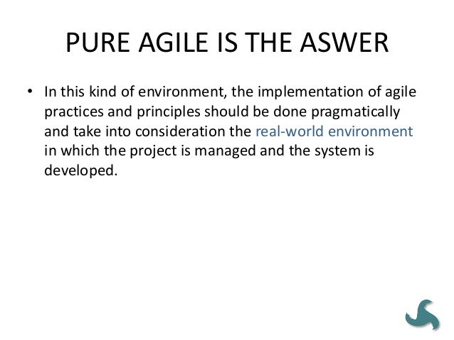 Pitfall #4 Not considering the social factor impacts of the change. . • However, for some traditional project managers, th...
