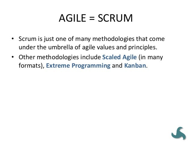 AGILE PRACTICES ARE NEW • In the 1930s, physicist Walter Shewhart began improving products and processes through iterative...