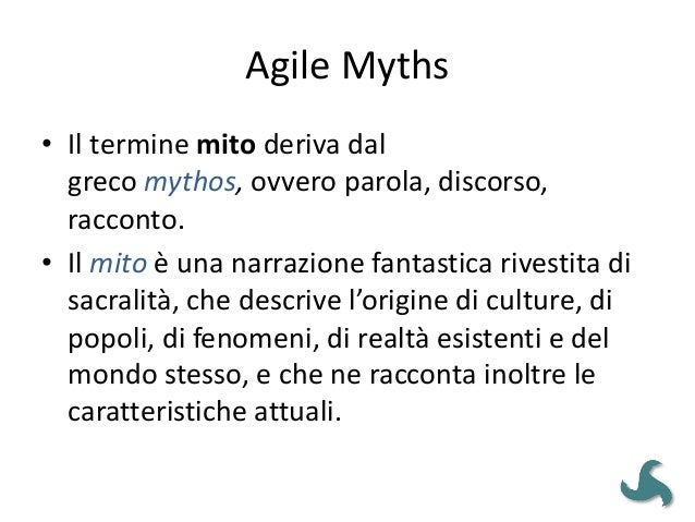 MYTH 16: AGILE WILL PREVENT PROBLEMS Agile Myths and Misconceptions
