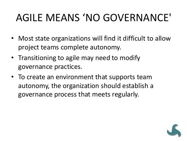 """«SELF ORGANIZING TEAMS» • """"There's a reason we use the term 'self- organizing' rather than 'self-organized' or 'self- mana..."""