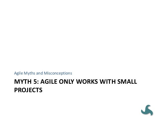 """AGILE IS A CONTINUUM • No such thing as a """"perfectly Agile"""" team. – Constraints – other departments, maturity of team memb..."""