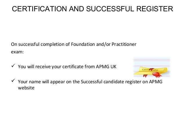 Apmg Agile Project Management Certification Course In