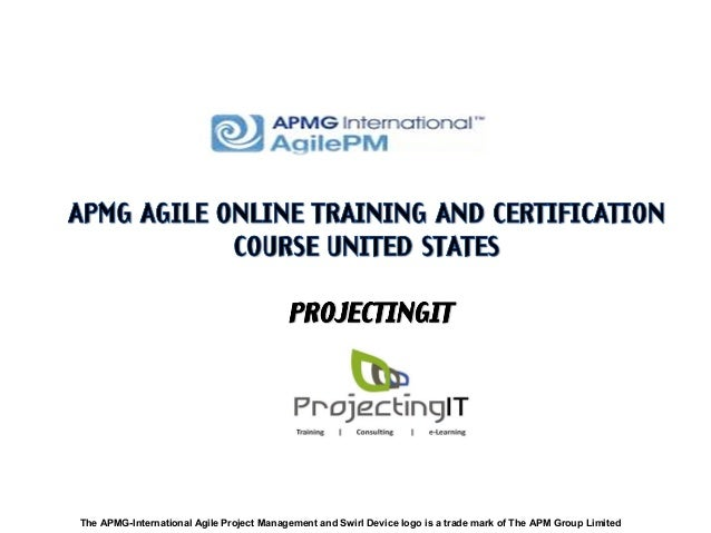 agile project management training articles