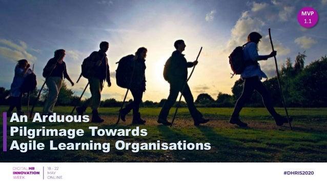 Agile Learning Organisations 2.0 Slide 3