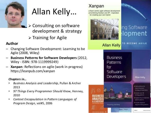 Agile Outside Software Slide 2