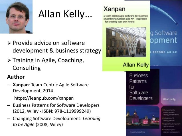 Agile Outside Software: Does Agile work outside of sofware? #AOSW Slide 2
