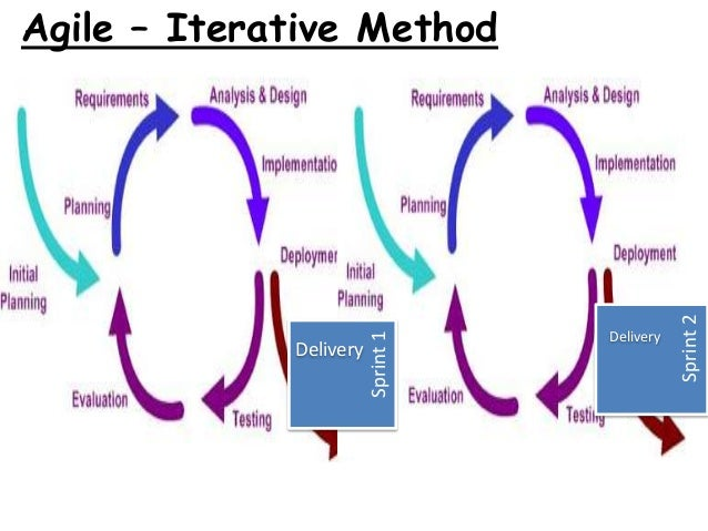 iterative project management essay academic service