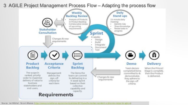 what is agile project management pdf