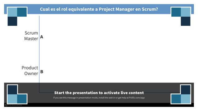 Qué camino elegir? Este es el dilema que se les presenta a los gestores de proyectos tradicionales que se encuentren en un...