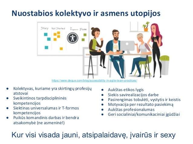 Po priedanga? 8 metus atgal mokinomės slėpti Agile po tradicinių projektų sutartimis:Produkto sąrašo planavimas Valstybini...