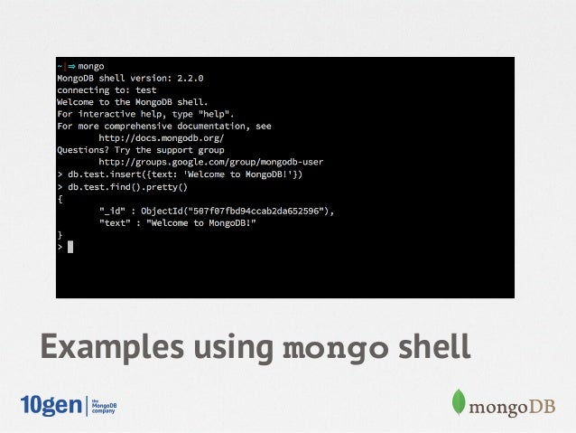 how to get last inserted record in mongodb nodejs