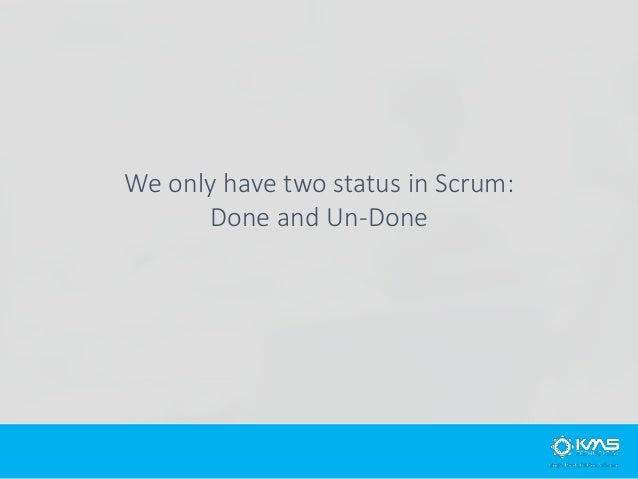 What is a Sprint in Scrum Sprints are time-boxed iterations that serve iterative-incremental development. All development ...