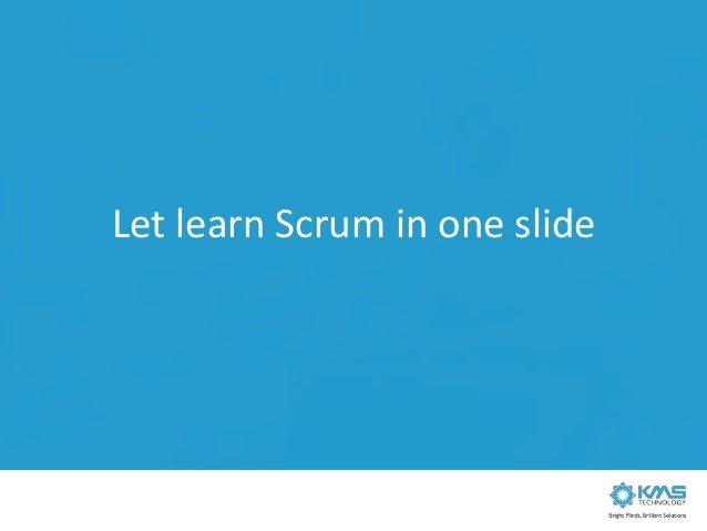 Scrum doesn't need a plan, but it needs planning