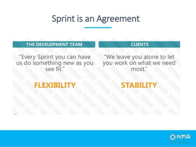 What's Sprint Review? Who can join Sprint review? Agenda Product demonstration PO declares what's done Stakeholder feedbac...