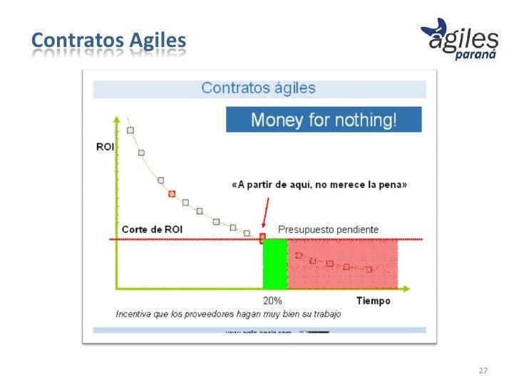 Contratos Agiles                   27