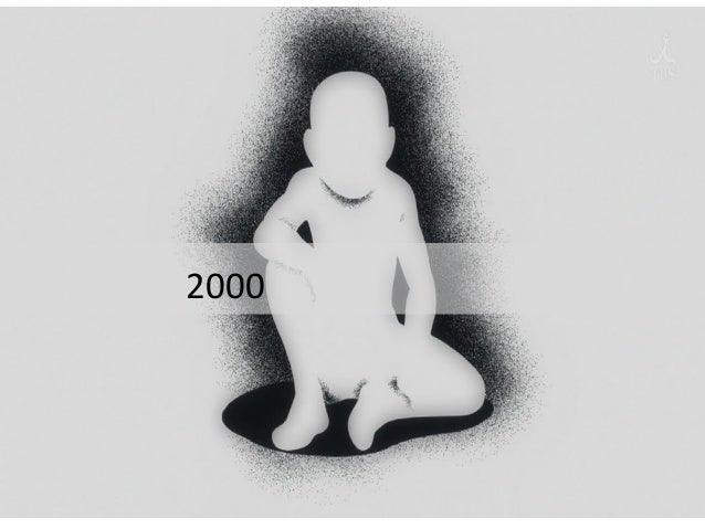 4 在西元 2000 年前 測試 是黑白的