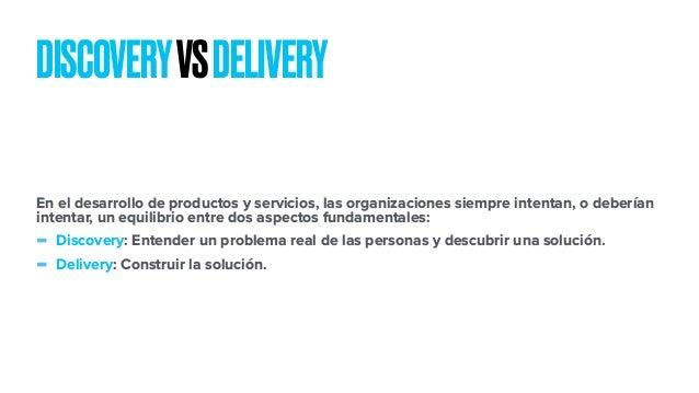 En el desarrollo de productos y servicios, las organizaciones siempre intentan, o deberían intentar, un equilibrio entre d...