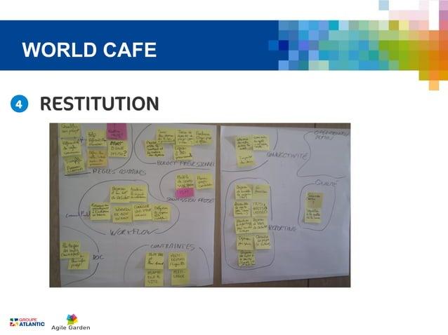 WORLD CAFE4   RESTITUTION