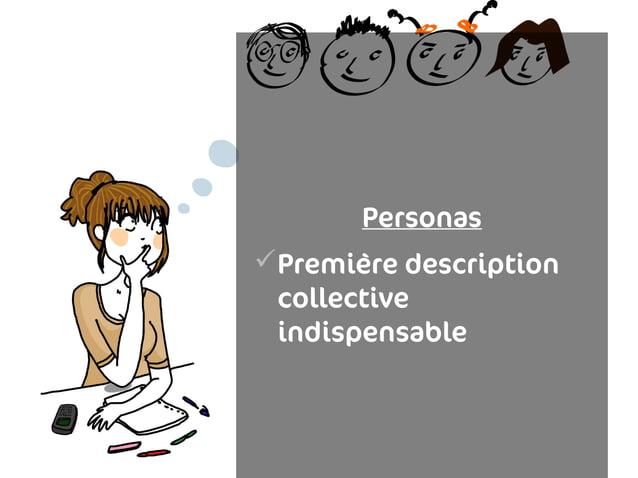 PersonasPremière description collective indispensable