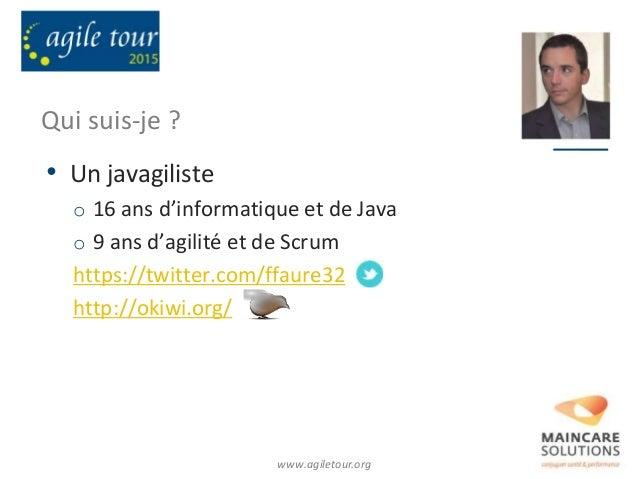 Agile tour2015 Slide 2