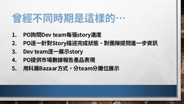 200+ Projects 4 Offices 30 Averageage 100+ Trainings/y 150+ Countries 5M Users 新 加 坡 商 鈦 坦 科 技 是 一 間 軟 體 開 發 公 司 , 採 用 敏 捷...