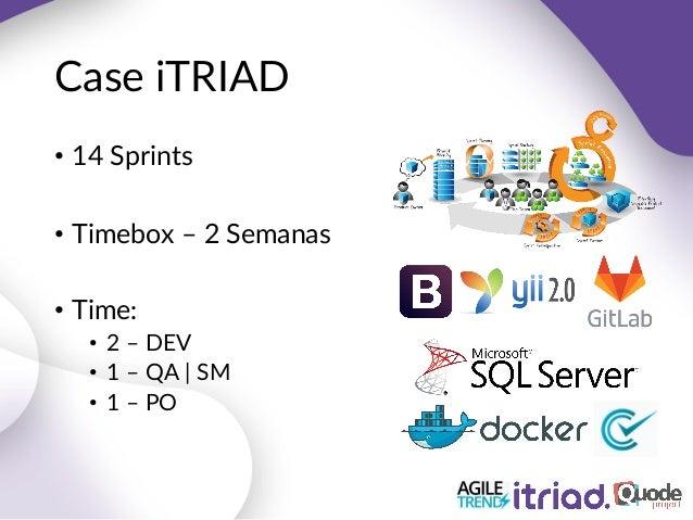 Salvando a Sprint com Testes Ágeis - Agile Trends 2018 Slide 3
