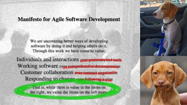 Comparing Apples to Apples - A technique to normalize software complexity and reach consensus on scope for Agile projects Slide 3