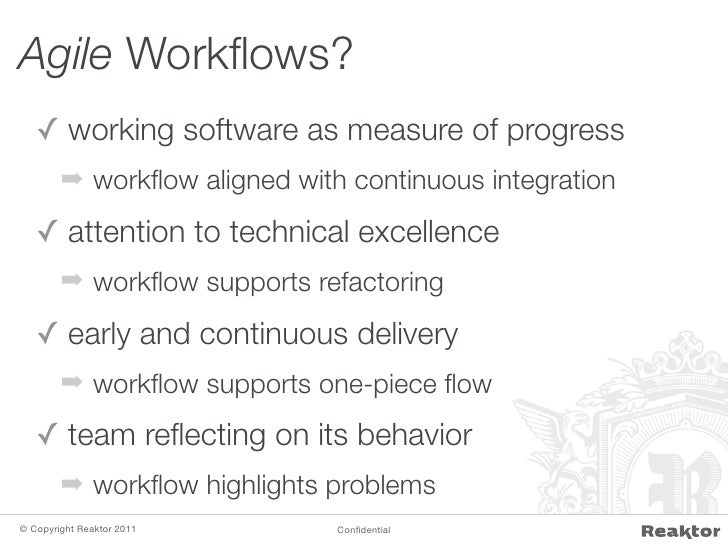 continuous delivery integration workflows feature branching
