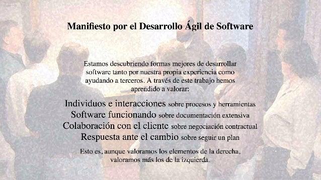 Desarrollo tradicional vs. ágil 4 444 : Documentos Documentos Producto no verificado Producto