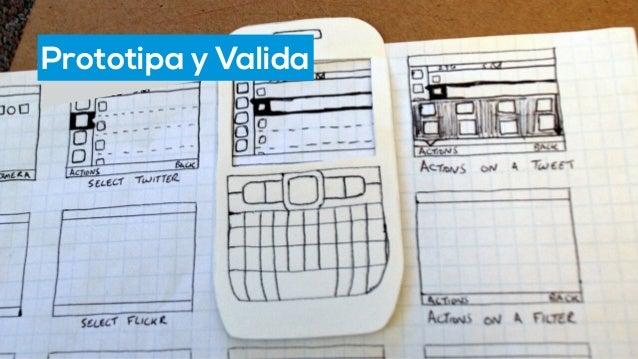 Prototipa y Valida