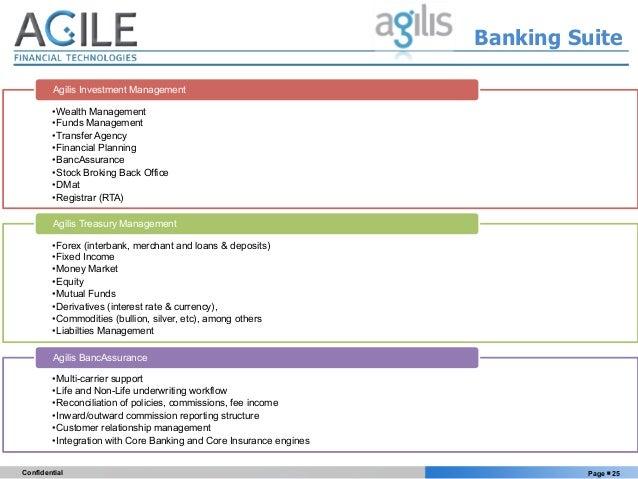 Agilis Insurance Mobility Suite