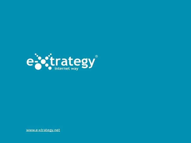 www.e-xtrategy.net