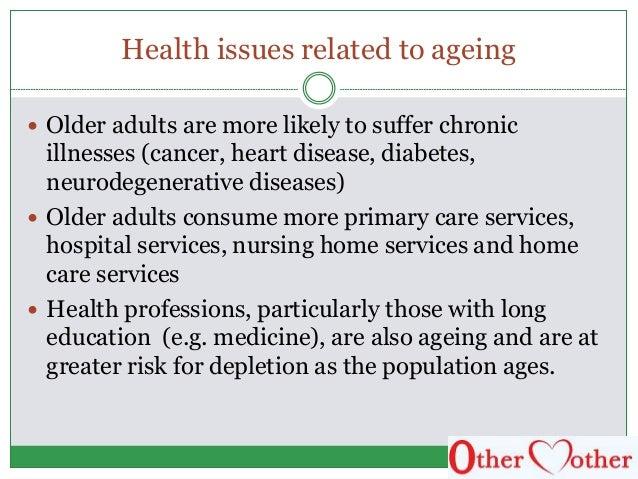 Vietnam struggling with ageing population